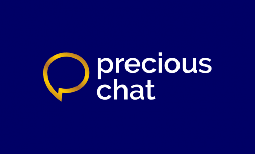 Preciouschat - Chat business name for sale