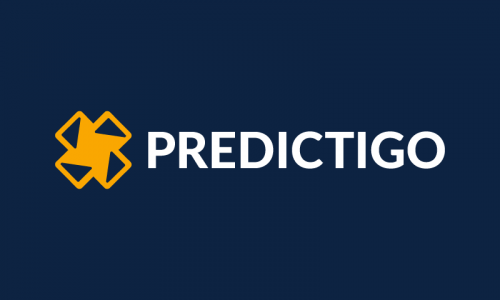 Predictigo - Business startup name for sale