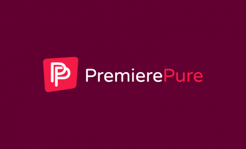 Premierepure - Retail company name for sale