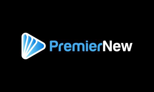 Premiernew - Marketing domain name for sale