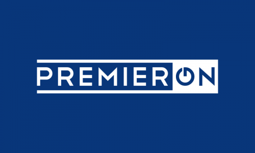 Premieron - Retail startup name for sale
