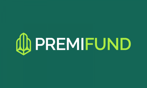 Premifund - Finance business name for sale
