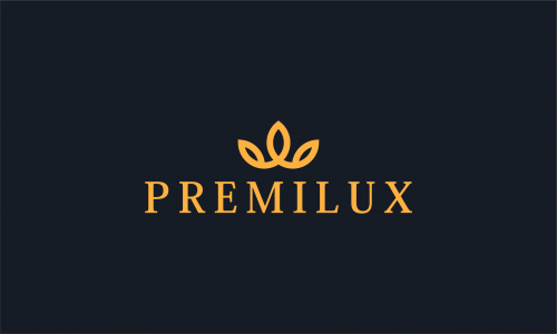 Premilux - Possible startup name for sale