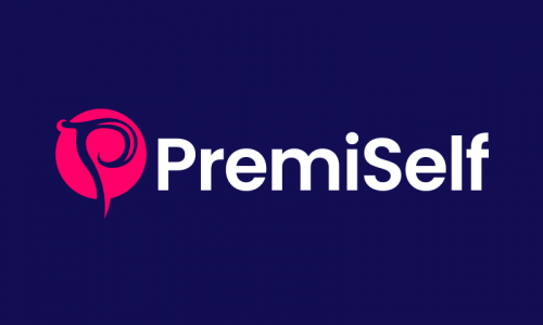 Premiself - Retail domain name for sale