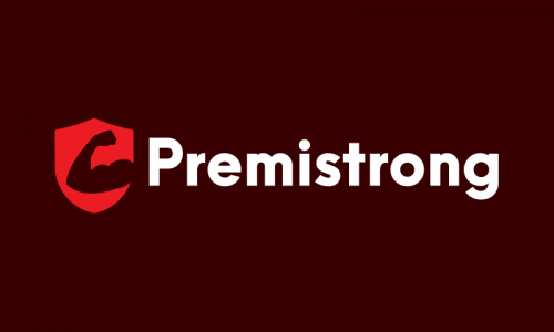 Premistrong - AI startup name for sale