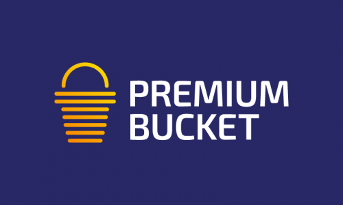 Premiumbucket - E-commerce brand name for sale