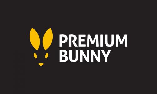 Premiumbunny - Retail domain name for sale