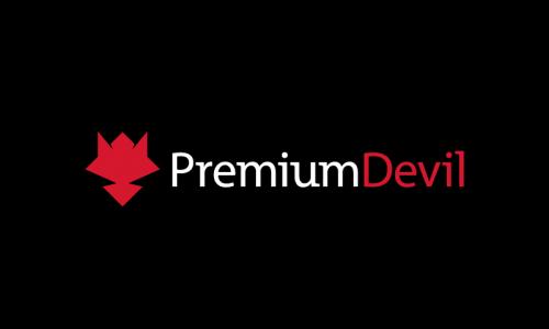 Premiumdevil - Retail domain name for sale