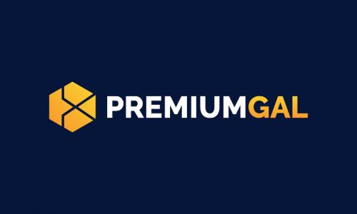 Premiumgal - Fashion brand name for sale
