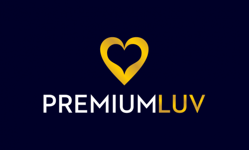 Premiumluv - Dating startup name for sale