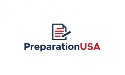 Preparationusa - E-commerce brand name for sale