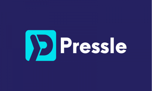 Pressle - Business brand name for sale