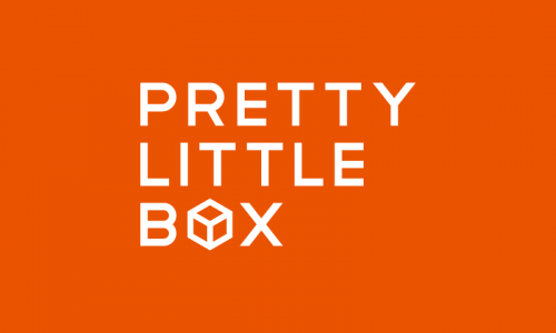 Prettylittlebox - Technology business name for sale