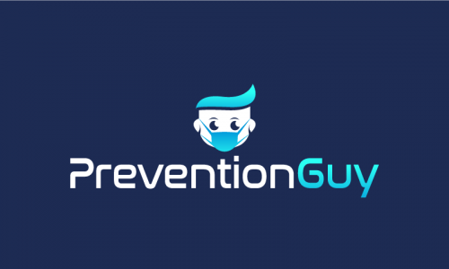 Preventionguy - Health company name for sale