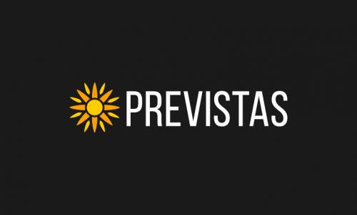 Previstas - Business domain name for sale