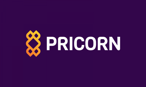 Pricorn - Search marketing business name for sale