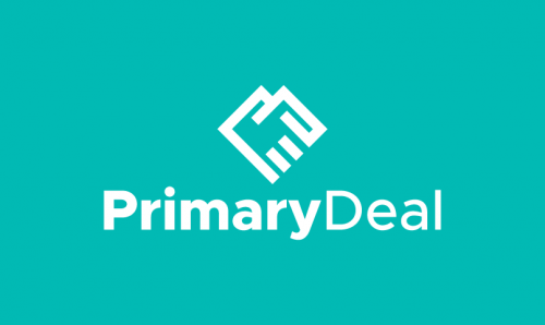 Primarydeal - Business domain name for sale