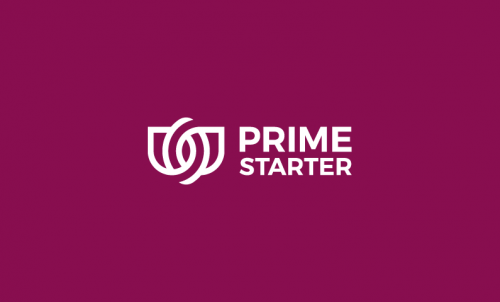 Primestarter - Contemporary company name for sale