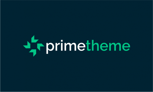 Primetheme - Software domain name for sale