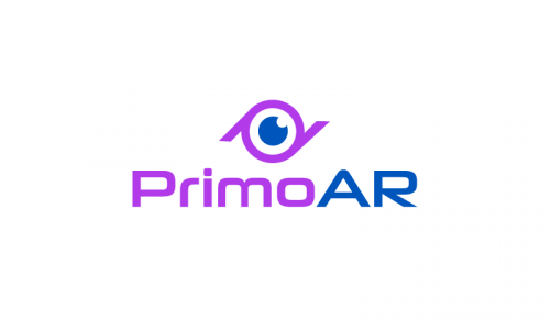 Primoar - Virtual Reality brand name for sale