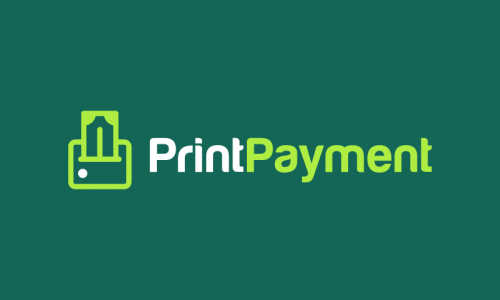 Printpayment - Business product name for sale