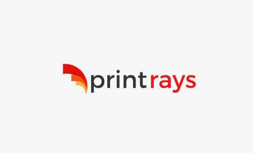 Printrays - Print brand name for sale
