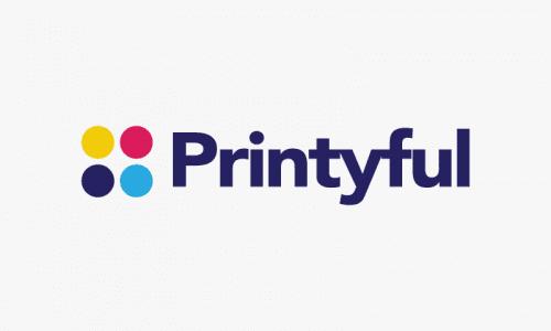 Printyful - Print startup name for sale