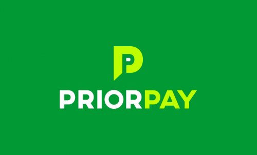 Priorpay - Banking domain name for sale