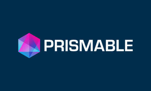 Prismable - Audio product name for sale