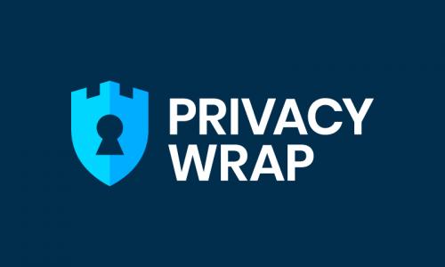 Privacywrap - Business brand name for sale