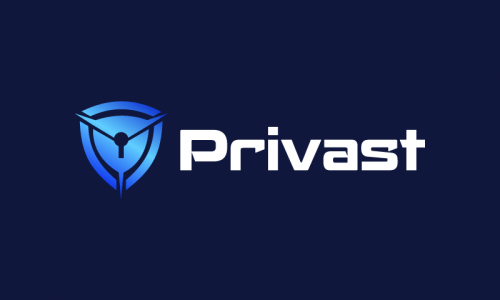 Privast - Business domain name for sale