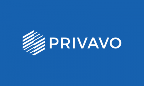 Privavo - Business domain name for sale