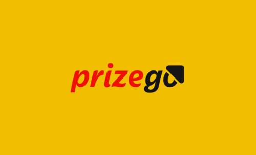 Prizego - Non-profit domain name for sale