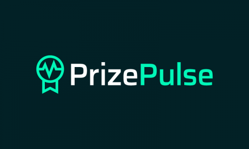 Prizepulse - Technology business name for sale