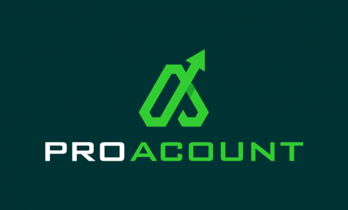 Proacount - Accountancy brand name for sale