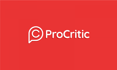 Procritic - Retail brand name for sale