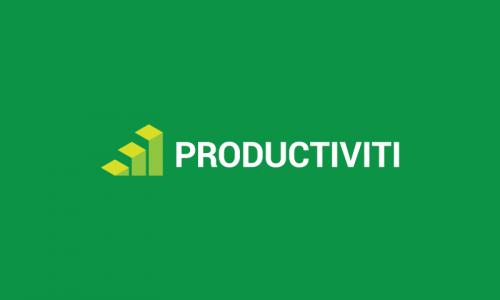 Productiviti - Business company name for sale