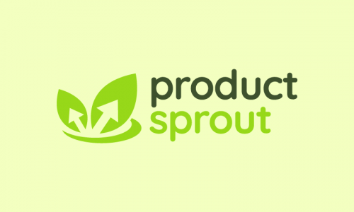 Productsprout - Consumer goods startup name for sale