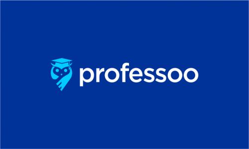 Professoo - Accountancy business name for sale