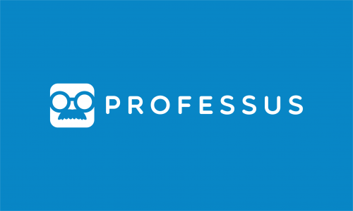 Professus - Education brand name for sale