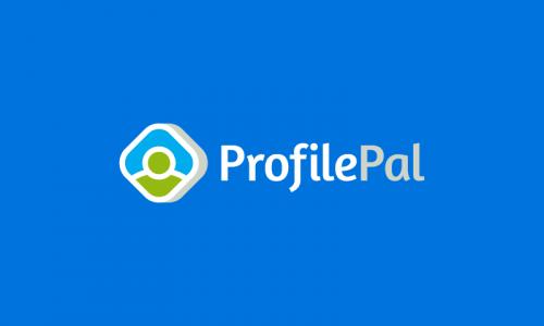 Profilepal - Business company name for sale