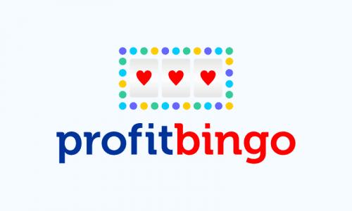 Profitbingo - Gambling brand name for sale