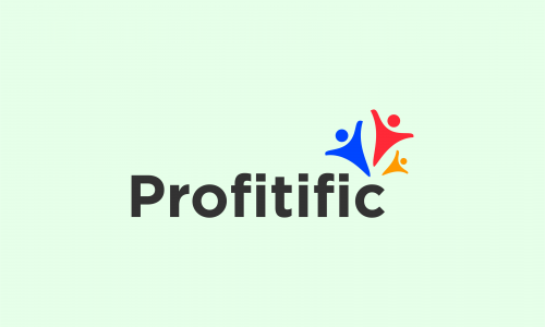 Profitific - Finance product name for sale