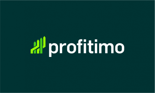 Profitimo - Investment business name for sale
