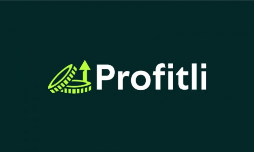 Profitli - Accountancy company name for sale