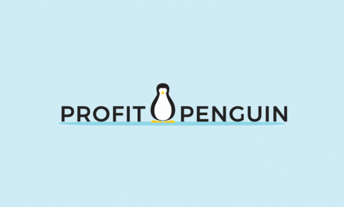 Profitpenguin - Accountancy brand name for sale