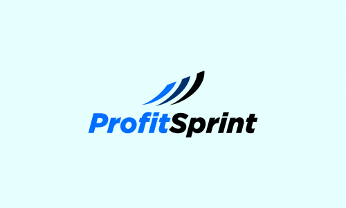 Profitsprint - Business domain name for sale
