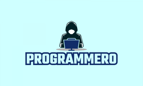 Programmero - Programming brand name for sale