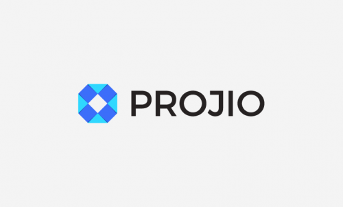 Projio - Accountancy startup name for sale