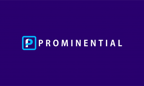 Prominential - E-commerce product name for sale